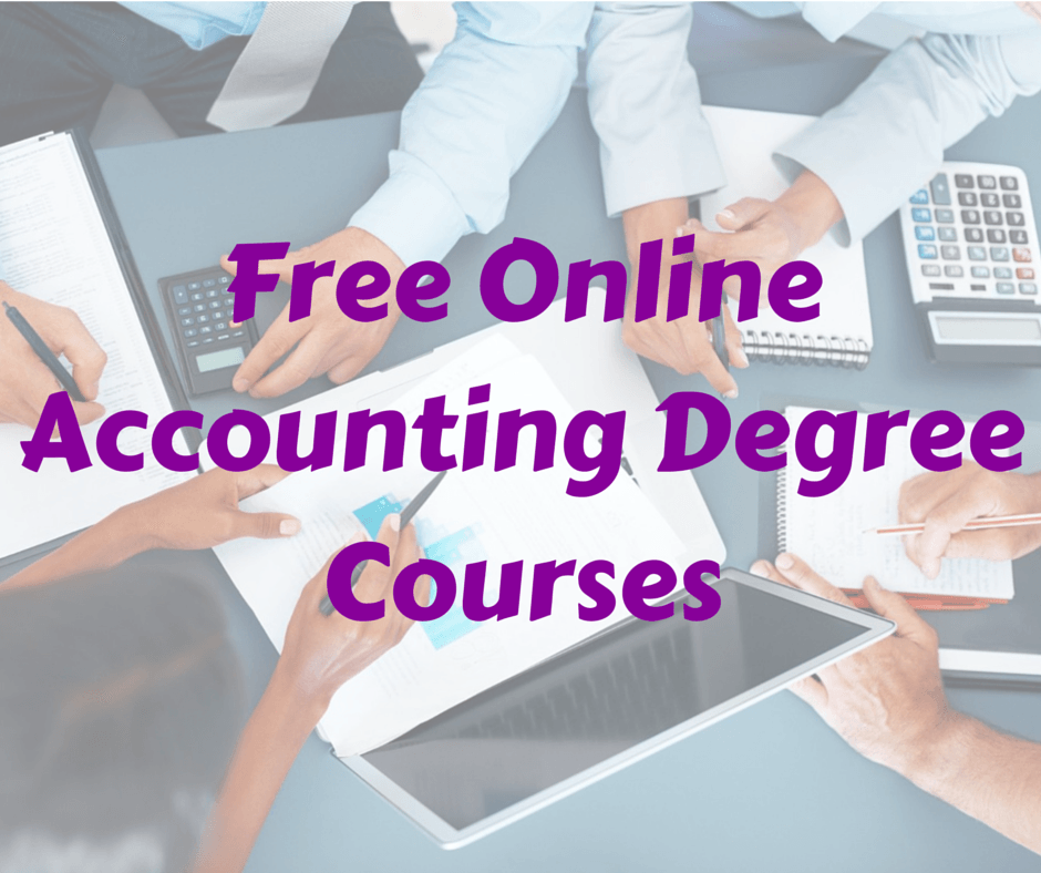 online accounting courses Learn what an accounting certificate online can mean for you research career options, common course of study, and search for certificate programs online.